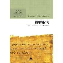 Comentário Efésios Livro Hernandes Dias Lopes