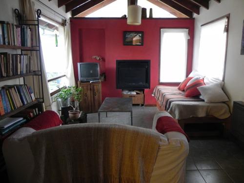 Alquiler Temporario  Casa San Martin Centro 4 Pax
