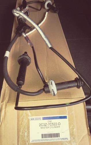 Kit Bombin De Clutch Triton/super Dutty Ford