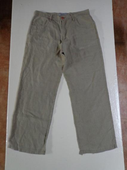 Pantalon Tascani Talle 32 / 42