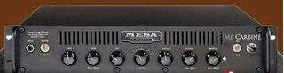 Amplificador Mesa Boogie 2.fm6.aa. 600w P/bajo, 2fm6aa