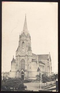 Santa Rita Do Passa Quatro - Igreja De Santa Rita