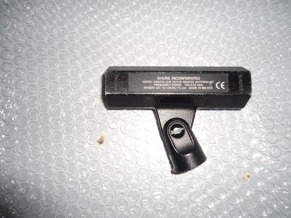 Amplificador Para Antenas Ativo Shure Ua830a Uhf