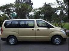 Arriendo Van Con Chofer Viajes Especiales Eventos Traslados