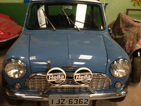 Mini Cooper 1961 Rallye