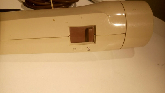 Secador De Pelo Ultracomb Vintage