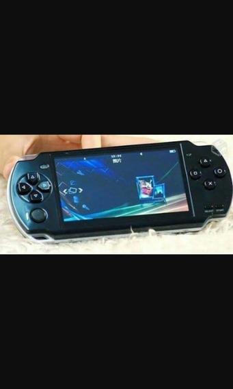 Video Game Portatil Mp5