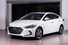 Hyundai Elantra Limited Tech Navi Insurgentes