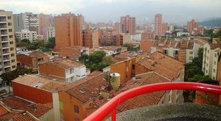 Apartamento Amoblado Por Días En Medellín , Solo $50.000.