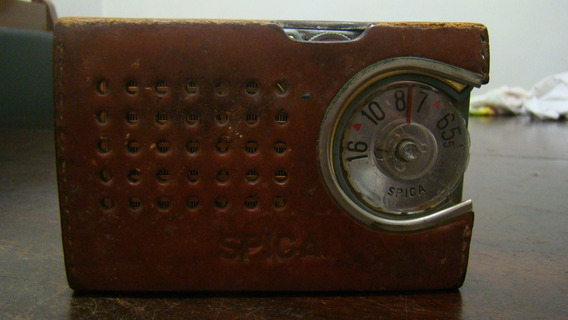 Raro Rádio Spica