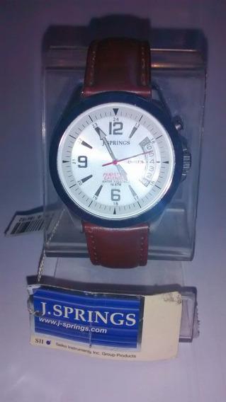 Relógio J.springs Quartz - Bic002