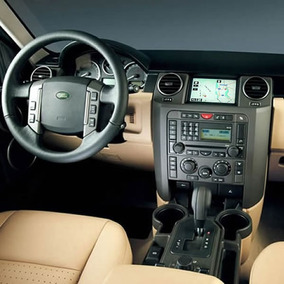 Gps Para Land Rover Range Sport Discovery 3 Freelander 2