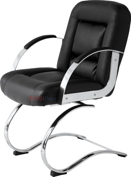 Cadeira Proltrona Para Escritório Diretor Dana
