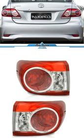 Lanterna Lateral Corolla 2012 2013 2014 Sem Led Par