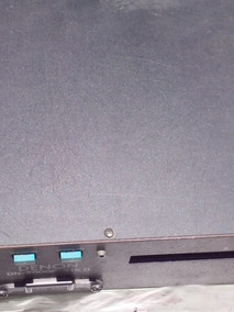 Compact Disc Denon Dn 2000f