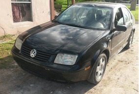 Volkswagen Jetta 2003 ( En Partes ) 1999 -2005 Motor 2.0