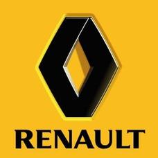 Llave Renault Programadas
