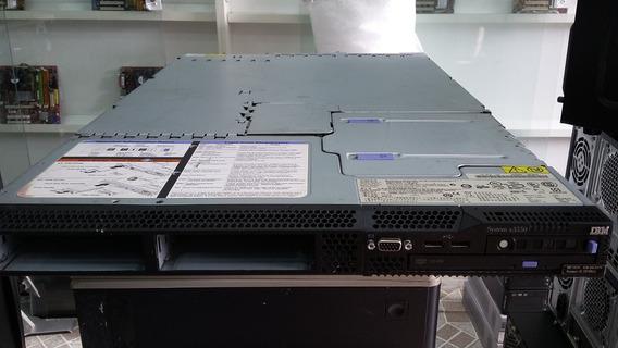 Servidor Ibm X3550 Proc Xeon 5130 4gb