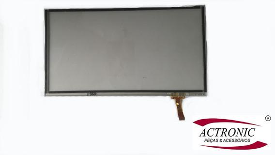 Tela Touch Pionner Avh-p4200 4250 4280 4350 Csx1152 Tch002