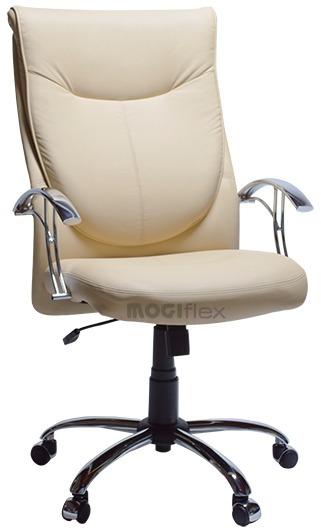 Cadeira Poltrona Para Escritório Presidente Alfa