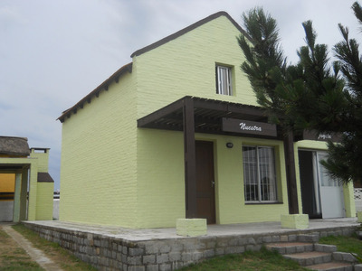 Cabaña Nuestra Joyita Brio Antoniopolis