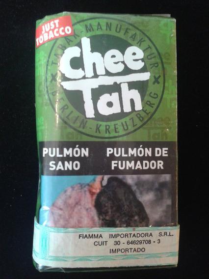 Tabaco Para Armar Chee Tah