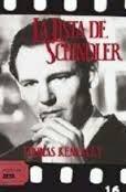 Lista De Schindler / Thomas Keneally (envíos)