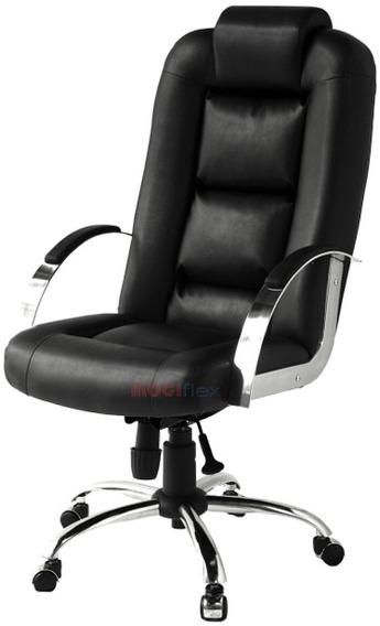 Cadeira Poltrona Para Escritório Presidente Dana