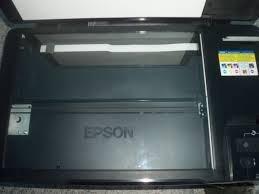Scanner Para Impressora Epson