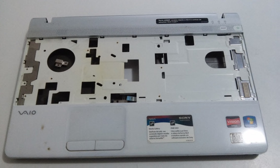 Carcaça Base Notebook Sony Vaio Pcg 61611x Vpcee23eb