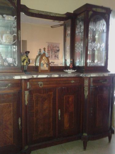 Muebles De Comedor Antiguos en Mercado Libre Argentina