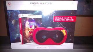 View Master El Original Realidad Virtual
