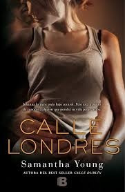 Calle Londres / Samantha Young