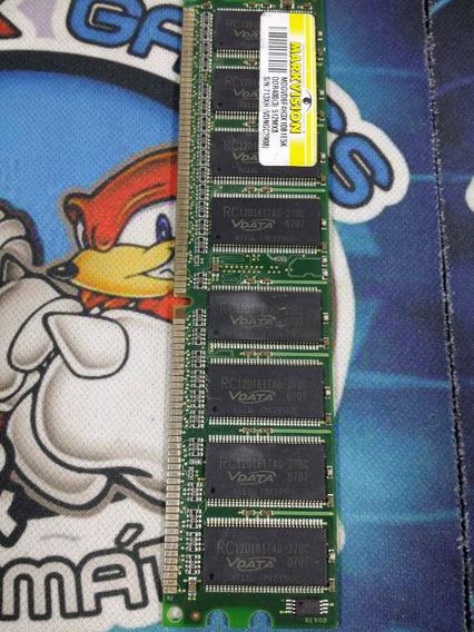 Computador Pc Ddr400 512 Memoria Ram