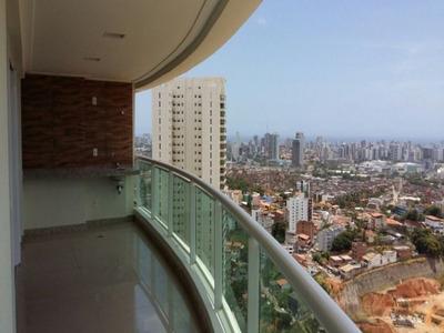 Apartamento Residencial Em Salvador - Ba, Horto Bela Vista - Ar491