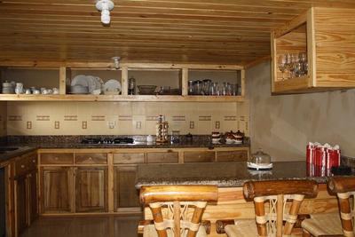 Casa Para Vacacionar En Jarabacoa
