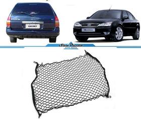 Rede Porta Malas  Ford Mondeo & Escort Zetec Todos Modelos