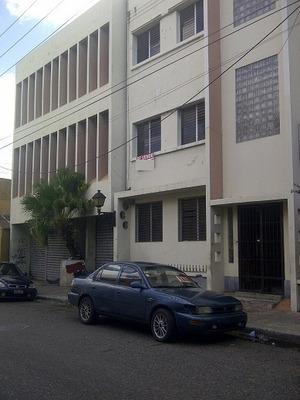 Edificio Zona Colonial, 46habs. 1750m2 Const. Para Hotel