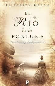 Río De La Fortuna / Elizabeth Haran (envíos)