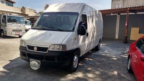Fiat Ducato Maxi Cargo 2009 Branca Van