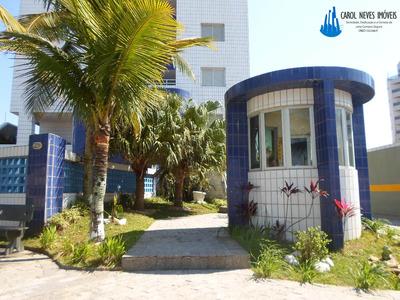 1927 - Lindo Apartamento Pé Na Areia! Aceita Negociação