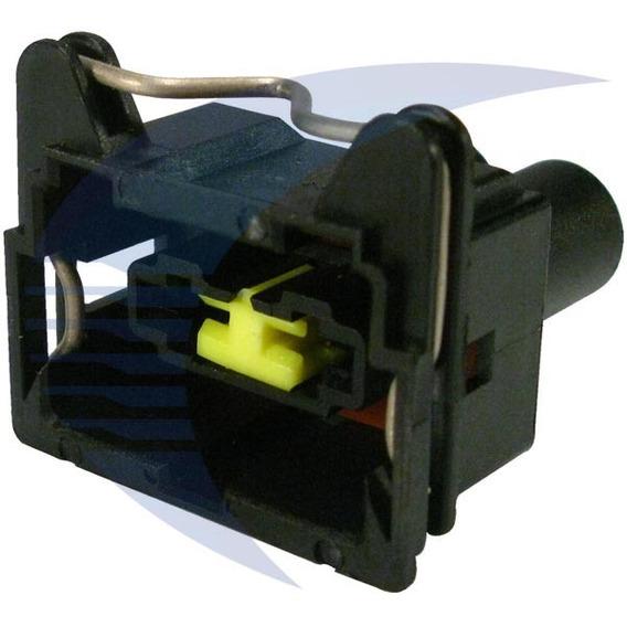 Kit Conector 2 Vias Sensores/eletro-ve