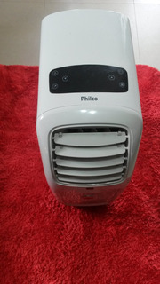 Condicionador De Ar Philco Ph11000qf
