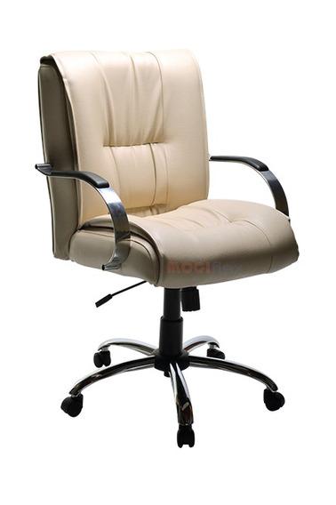 Cadeira Poltrona Para Escritório Diretor Supremo