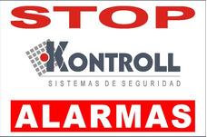 Servicio Técnico En Instalación Y Reparación De Alarmas