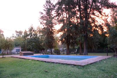 Complejo De 3 Apartamento Con Pileta En San Miguel Del Monte
