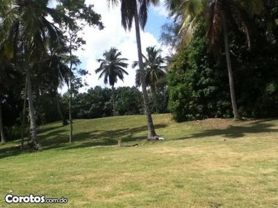 Finca Aut 6 De Nov. San Cristobal Rep. Dominicana 100 Tareas