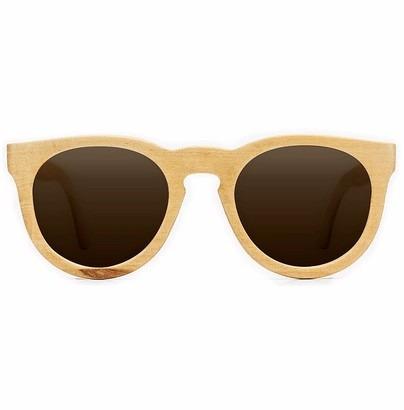 Óculos Madeira Potiguar Marfim