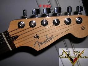 Adesivo Fender Wasterslide P/ Guitarra Frete Gratis
