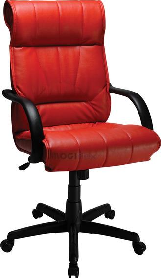 Cadeira Poltrona Para Escritório Diretor Crono